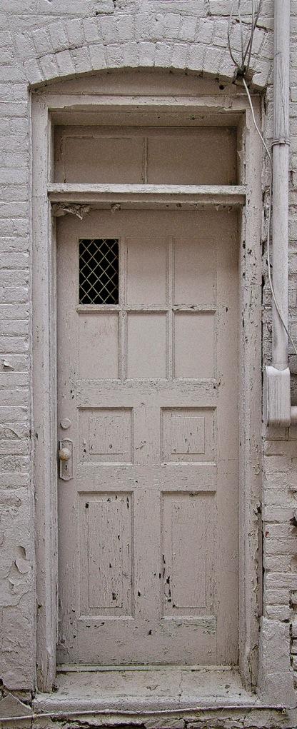 solstice door