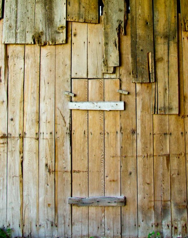 updated interior door