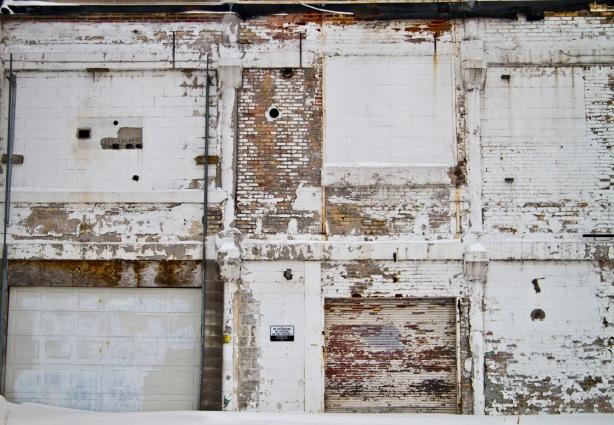 warehousea