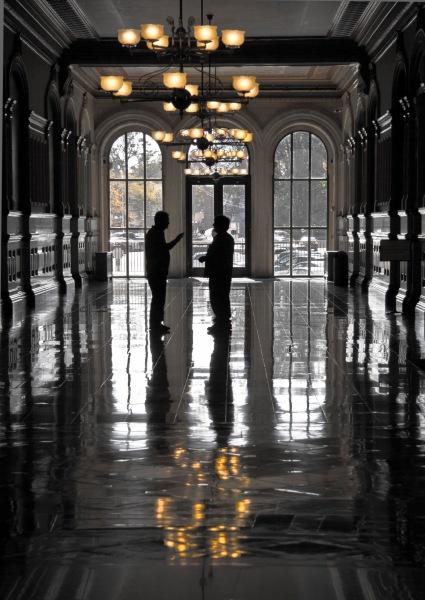 reflecting 2